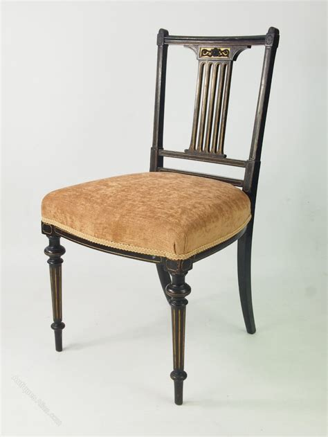 set  victorian dining chairs antiques atlas