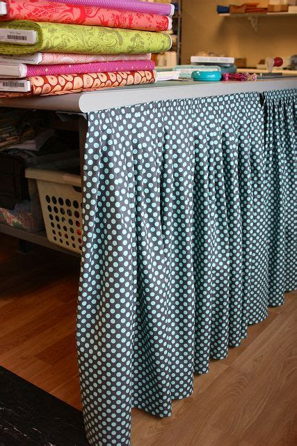 chalk pink curtains pleated drapes by pink chalk studio via flickr quilting