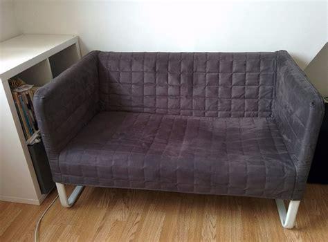 ikea knopparp sofa ikea knopparp sofa in sheffield south yorkshire gumtree