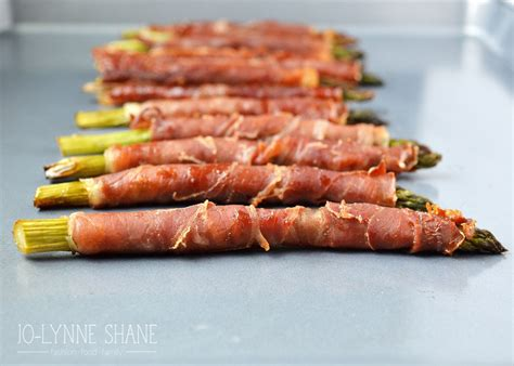 Killer Apps Prosciutto Wrapped Asparagus by Bacon Wrapped Asparagus Appetizer