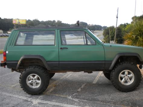 94 Jeep Xj 2dr 94 Xj Car Jeep Forum