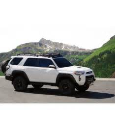 toyota 4runner 5th 183 stealth rack 183 multi light setup
