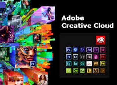 Adobe Master Collection Cc 2017 Plus Tutorial Sai Mahir Adobe Creative Cloud 2017 Master Collection