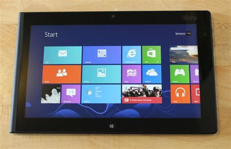 Lenovo Tablet 2 thinkpad quality tablet style lenovo s thinkpad tablet 2 reviewed ars technica