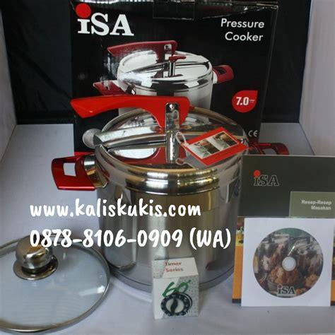Panci Isa Ruby kaliskukis 0878 8106 0909 jual panci isa sico mixer