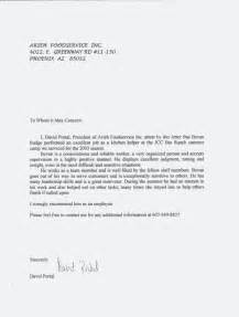 What Can You Do With An Interior Design Certificate Employment Reference Letter