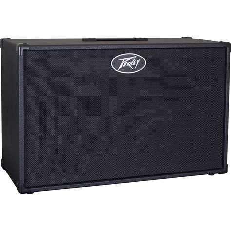 Peavey Speaker Cabinet by Peavey 212 2x12 Quot Extension Speaker Cabinet 03615050 B H