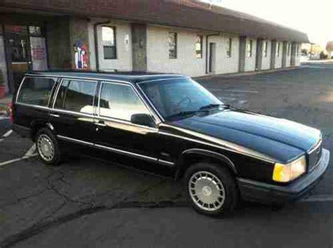 sell   volvo  gl stationwagon  seats  rust amazing wagon