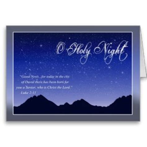 bible verse against x mas o holy card with luke 2 11 bible verse against a blue sky with and a