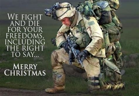 awesome military christmas cards    mighty