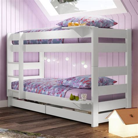 separable bunk beds separable bunk bed dominique 149cm mathy by bols