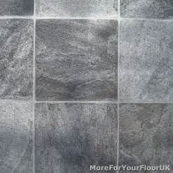 dark grey linoleum bathroom flooring vinyl tiles ideas