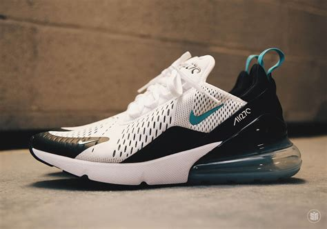 Nike Air 270 nike air max 270 teal release date air max day sneakernews