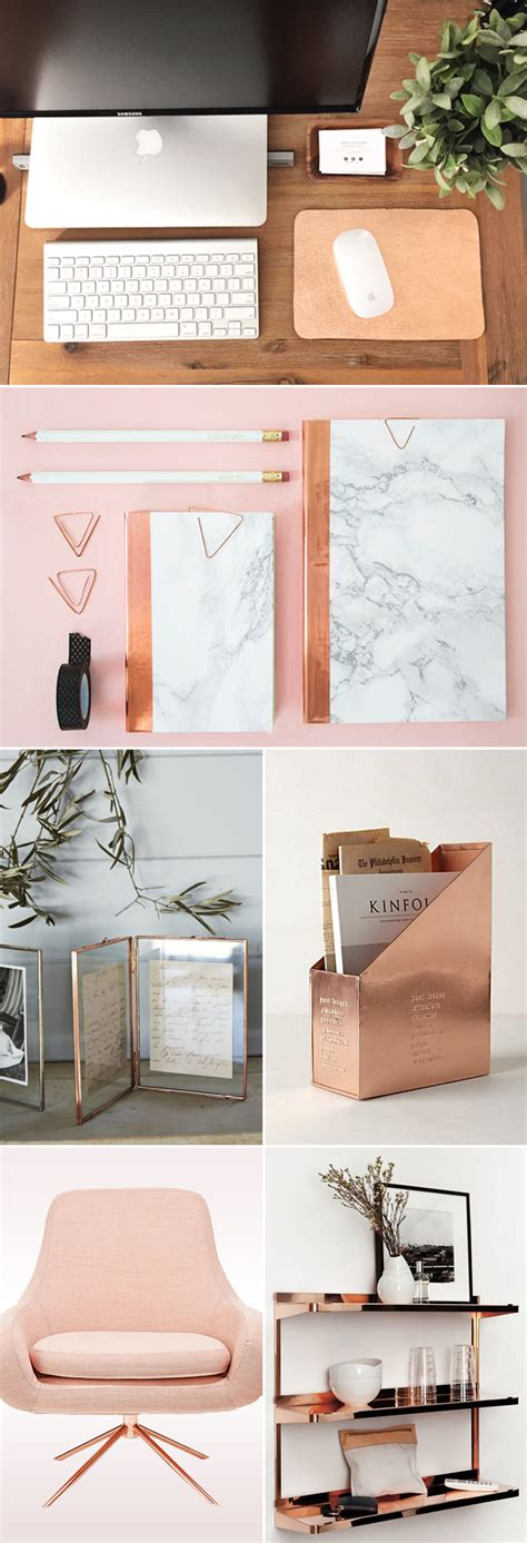 rose gold home decor can t get enough of rose gold 30 trendy rose gold home