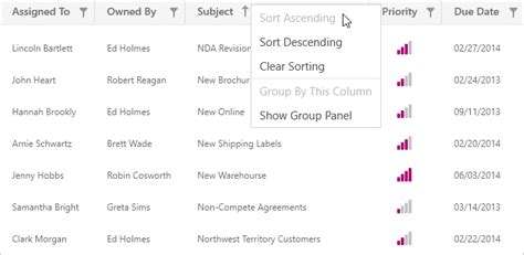 devexpress layoutgroup header what s new in 2017 vol 1 devexpress