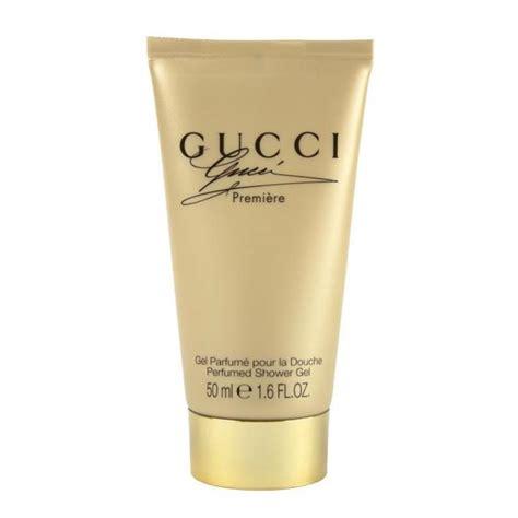 Gucci Premiere Shower Gel gucci premiere perfumed shower gel 50 ml 163 3 95