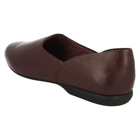 men house slippers mens clarks house slippers harston lounge ebay