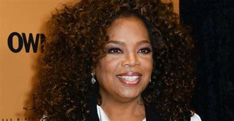 oprah winfrey business congrats oprah winfrey starts new business that we all