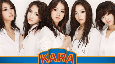 Kara Best Clip Girlband Korea wallpaper collection for your computer and mobile phones new kara wallpapers asian band