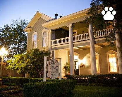 bed and breakfast san marcos tx crystal river inn bed breakfast san marcos texas