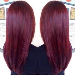 4vr hair color matrix burgundy brown hair color brown hairs