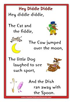 printable free nursery rhymes nursery rhymes free printables baby showers pinterest