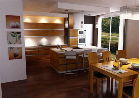 coolest open plan kitchen ideas smith design open plan timber kitchen smith design choosing the