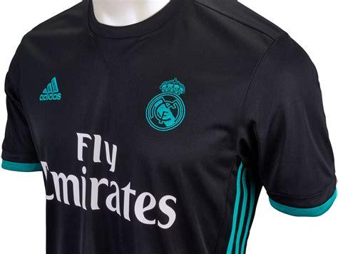 Jersey Real Madrid Away 2017 18 adidas real madrid away jersey 2017 18 soccer jerseys