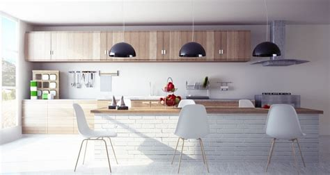 modern wooden kitchen designs ideare la casa idee per la tua casa