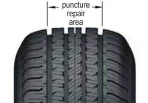 Truck Tire Repair Guidelines What You Need To Before You Get Your Punctured Car