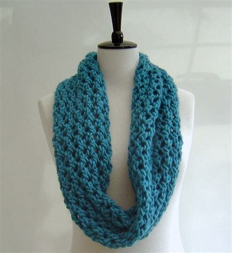 free knitting pattern for a snood scarf free knitting pattern snood scarf