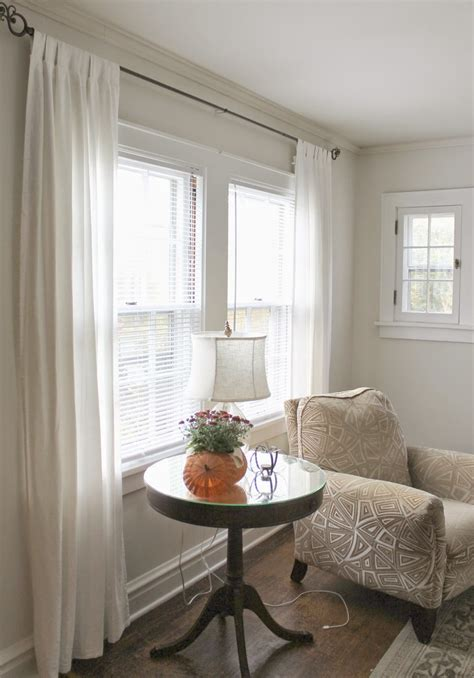 Curtains For Dining Room Windows beyond the portico ikea lenda curtains the perfect