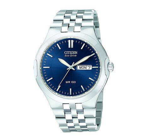 drive watch online citizen mens calendar day date eco drive watch w round