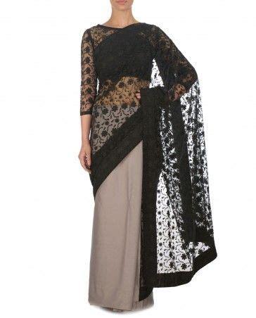 Andiani Black Ly 20 best bhaavya bhatnagar designer wear images on