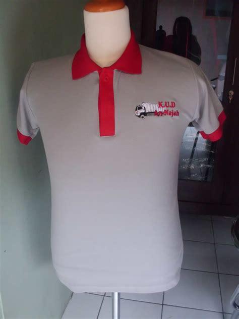 Jaket Kaos Olahraga Klo 395 3 polo shirt look media