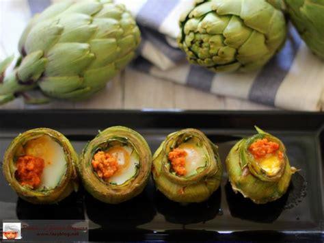 recetas de cocina de jose andres las alcachofas de jos 233 andr 233 s receta paperblog