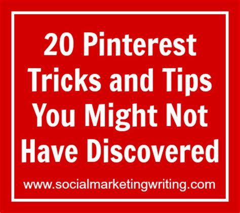 20 best tips and tricks for 20 tips and tricks you might not discovered