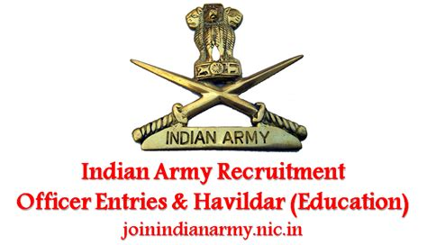 Mba In Indian Army by Indian Army Recruitment To Begin From 30 Oct Apply For