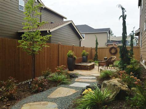 side yard ideas design outdoor gathering space sublime garden design