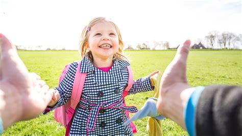 wandlen kinder wandelen leuker maken voor kinderen