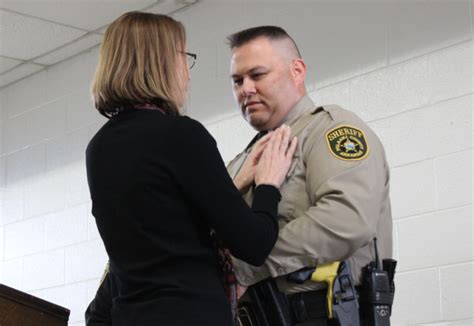 Pulaski County Sheriff Office by Sheriff S Office Promotes Four Including Spokesman