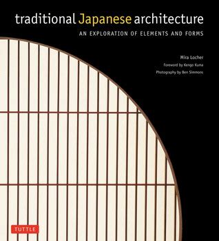 elements of japanese architecture traditional japanese architecture an exploration of