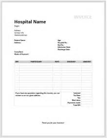 doc 6901015 examples of invoices for services rendered