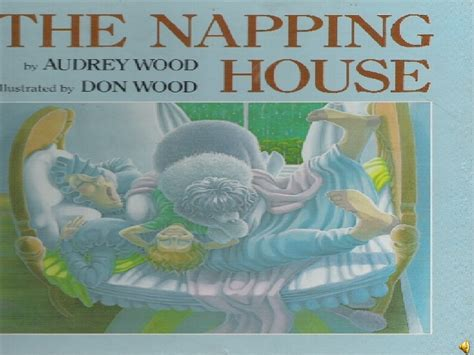 napping house the napping house