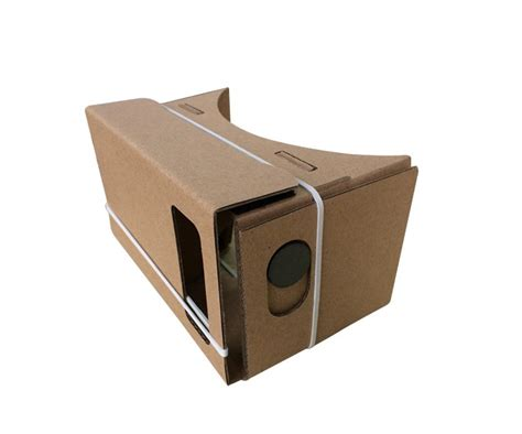 Promo I One Cardboard Vr Reality For Smartphones Termurah cardboard 3d vr glasses reality goggles