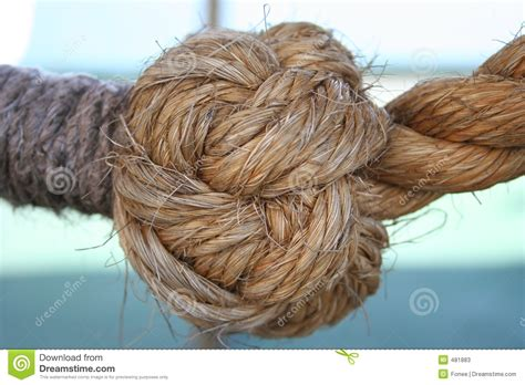 knots on a boat knot on a boat stock photos image 481883