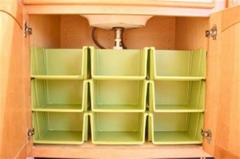 42 creative diy kitchen storage ideas for small space