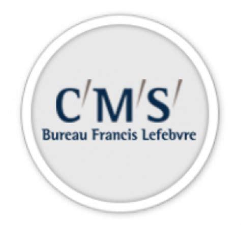 bureau virtuel cms carri 232 res juridiques com cms bureau francis lefebvre