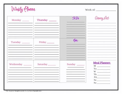 vector template of printable monthly calendar 2018 download free