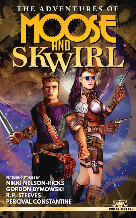 heirs to trouble adventures in the liaden universe books the adventures of moose and skwirl percival constantine